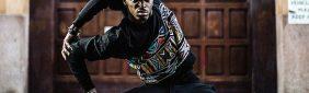 Web sobre Danza Urbana – Hip Hop Click