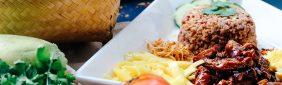 Web culinaria – Con Amor de Casa
