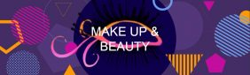 Texto Promocional – Make up & Beauty