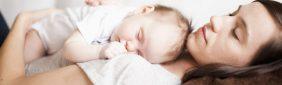 Web sobre ser madre joven – Días de una Madre Joven