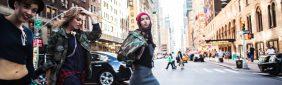 Web sobre tienda de moda para mujer – AMARA