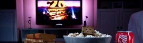 Web sobre películas adaptadas de libros – CineBookZ