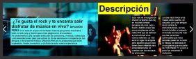 Texto Promocional – Difusión Perú.