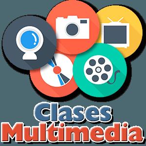 Clases Multimedia - ¡Vamos a hacer una web!