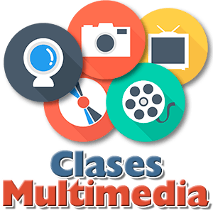 Clases Multimedia